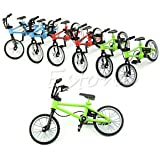 SLB Works Brand New New Functional Finger Mountain Bike BMX Fixie Bicycle Boy Toy Creative Game Gift