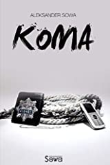 Koma (Polish Edition) Paperback
