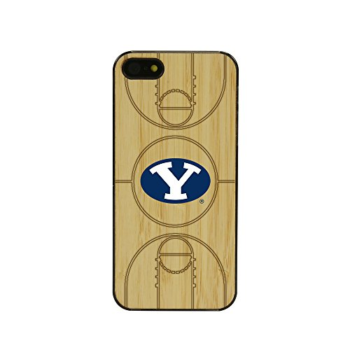 Guard Dog BYU Cougars Eco Light Court Case for iPhone 5 / 5s / ()
