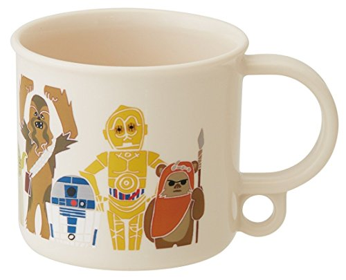 Skater cup 200ml / 6.7oz Star Wars paper cut KE5A