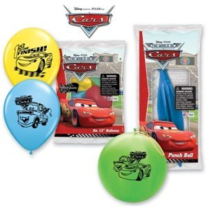 Zoom Balloon Car - 3