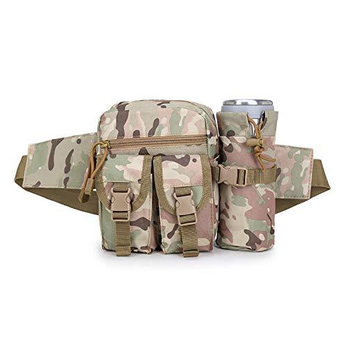 Pour Bouilloire Sacs Sac Multi Voyage Camouflés Tactique Sport Zhuhaimei sac D'extérieur fonctions Cp De Camouflage qwIRZ1X