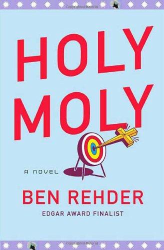Holy Moly - Moly Motor