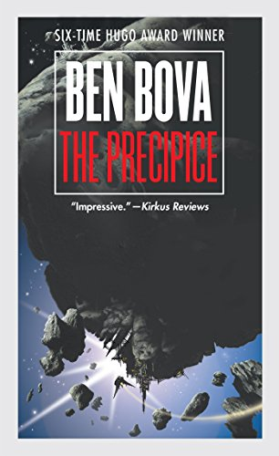 The Precipice: A Novel (Asteroid Wars)