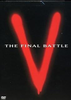 Amazon v the original tv miniseries various movies tv v the final battle stopboris Images
