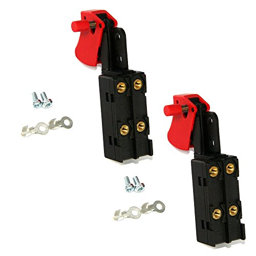 Porter Cable 351/352 Replacement (2 Pack) Trigger # 5140112-36-2pk