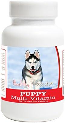 Healthy Breeds Puppy Vitamin Siberian