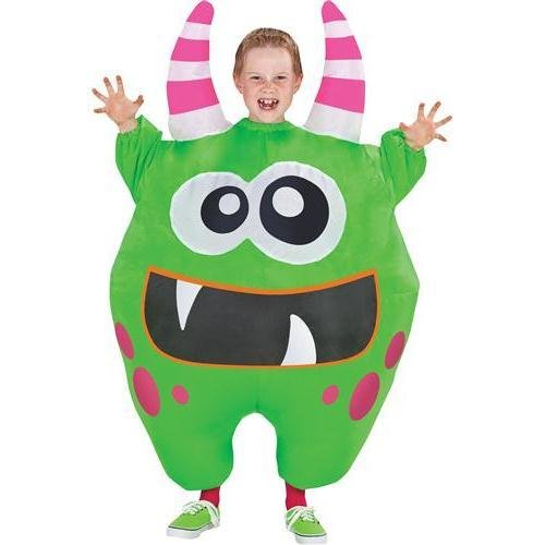Morris Costumes Hours Of Operation - Morris Costumes SS55194G Inflate Scareblown Green