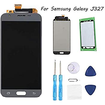 Amazon com: ePartSolution_LCD Touch Screen Digitizer Assembly for