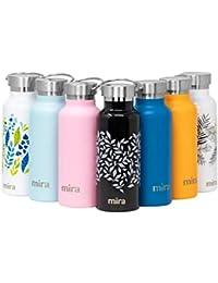 MIRA Alpine Stainless Steel Vacuum Insulated Water Bottle...