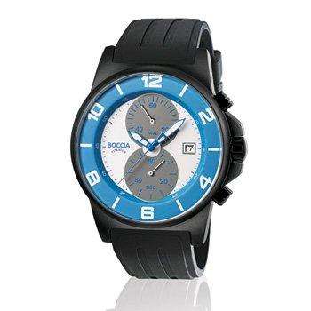 3777-22 Boccia Titanium Watch