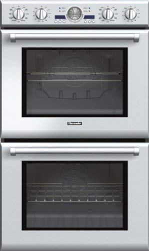 Thermador Professional Series PODC302J 30 Inch Double Electric Wall Oven (Renewed)