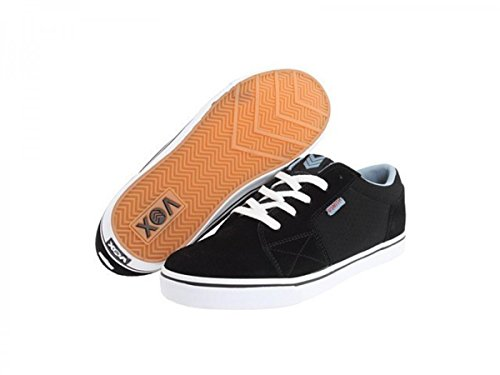 Vox Skate Shoes Shovelhead Black Slate white
