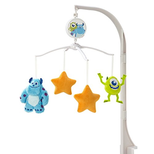 monsters inc nursery - 4