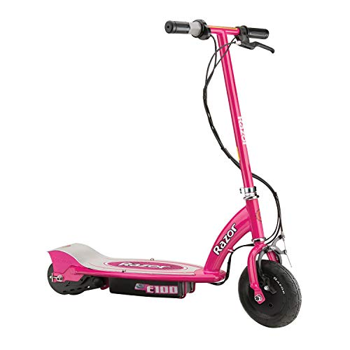 Razor 13111261 E100 Electric Scooter (Pink)