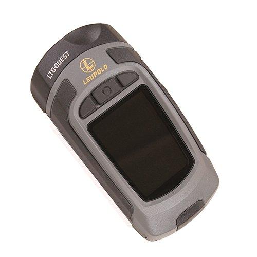Leupold Night Vision Optics 173096 Lto-Quest Handheldthermal Imager 15 Hz with Camera