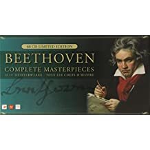 Beethoven: Complete Masterpieces