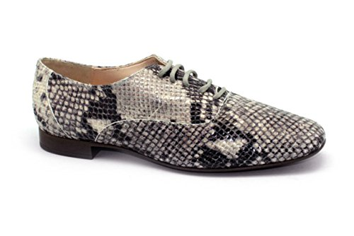 Zapato de vestir de mujer - Maria Jaen modelo 48N Beige