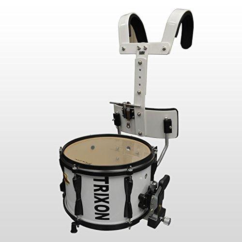 Trixon Field Series II Ultralight Marching Snare 12 x 8