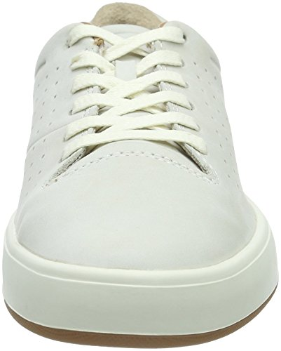 Lace Femme WHT Up 116 Tamora Lacoste Off Basses 1 Baskets Caw gPq5xW7
