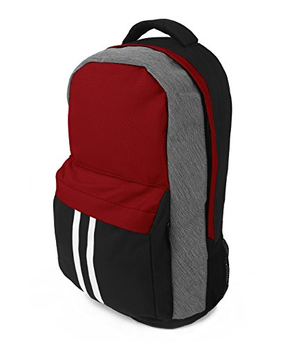 Greenfield Collection Cardinal Red 20 Litre Backpack Cool...