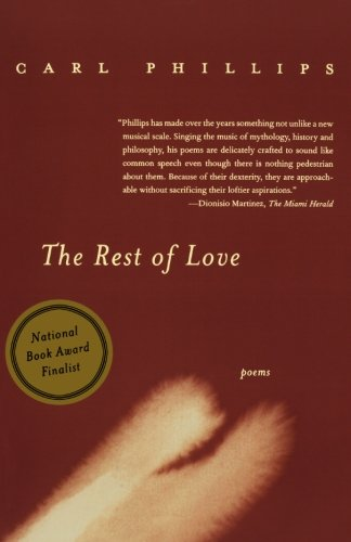 REST OF LOVE