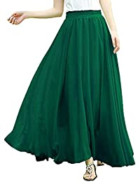 Amazon.com: Greens - Skirts / Clothing: Clothing, Shoes & Jewelry