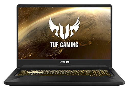 Asus TUF FX705DT-AU096T Gaming Laptop