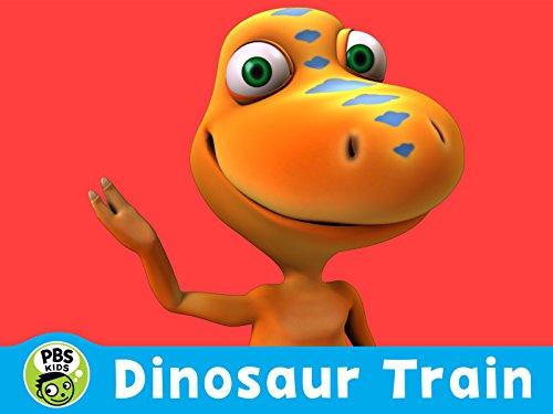 : Dinosaur Train Season 1