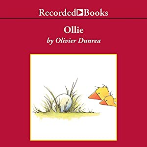 Ollie Audiobook