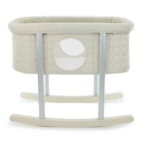 Gentle Motions Bassinet - 1