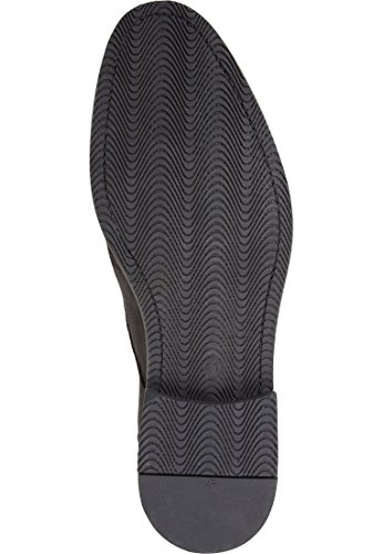 Bianco Herren Basic Clean Shoe DJF16 Schwarz