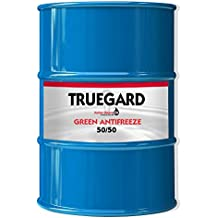 TRUEGARD Green 50/50 Antifreeze 55-Gallon Drum