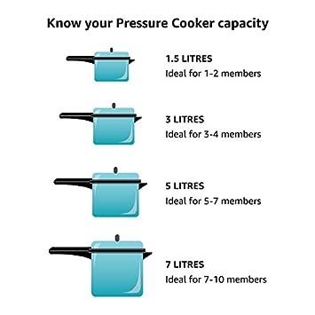 Fissler FISS-60070008079 Vitaquick Pressure Cooker, 8.5 quart, Stainless Steel
