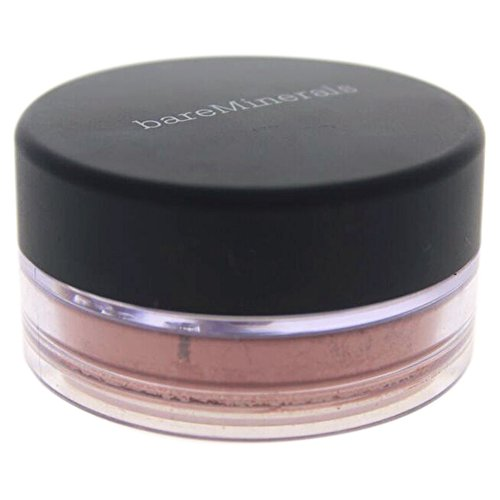 Of bare minerals