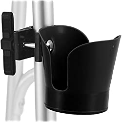 NOVA Medical Products Mobility Cup Holder, CH-2000