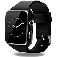 Bluetooth Wristwatch Pedometer Smartwatch Outdoors Overview