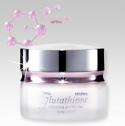 Glutathione Face Cream