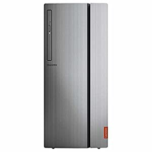 2018 Lenovo IdeaCentre 720 Desktop Computer, 8-Core AMD Ryzen 7 1700 up to 3.7GHz(Beat i7-7700k), 16GB DDR4, 256GB SSD + 1TB 7200RPM HDD, Radeon RX 560, DVDRW, AC WiFi + BT, USB 3.0, HDMI, Windows 10