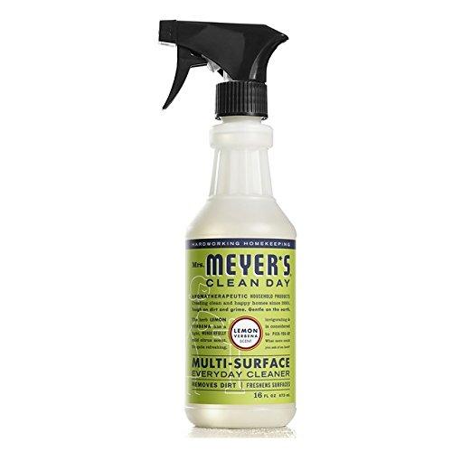 Countertop Spray Lemon - 5