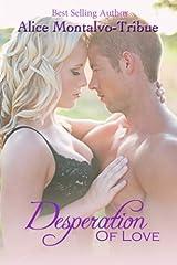 Desperation of Love (Volume 2)