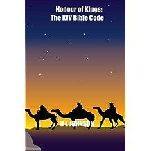 Honour of Kings:The KJV Bible Code