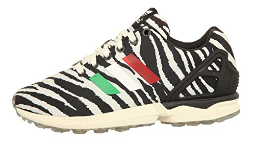 adidas ZX Flux - B32741 Black low shipping online buy cheap prices how much online discount find great for sale wholesale price cApwIllRC