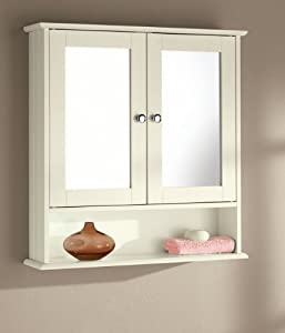 door bathroom mirror cabinets white oak 13832