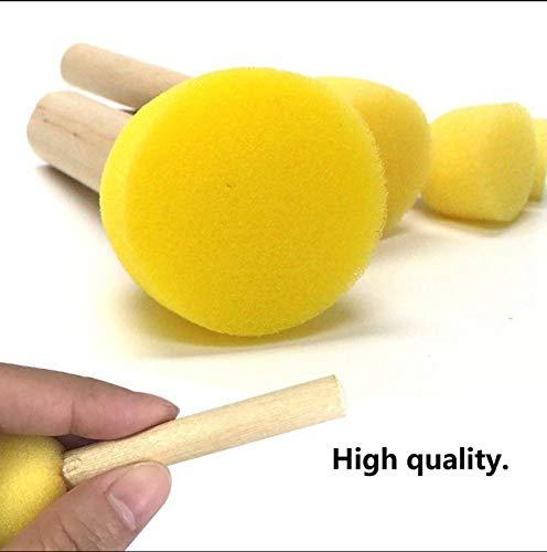 yellow beauty blender - 9