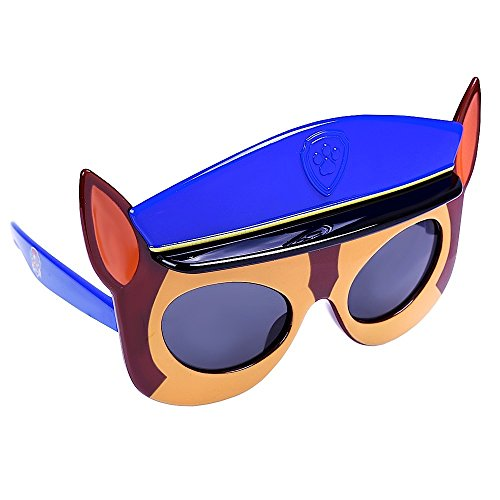 Sunstaches Paw Patrol Character - Characters Sunglasses With
