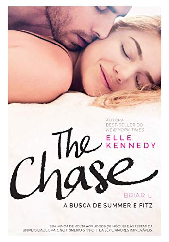 The Chase: A busca de Summer e Fitz por [Kennedy, Elle]
