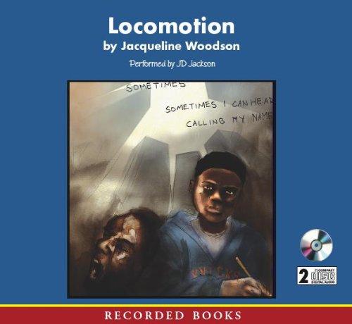 Locomotion pdf epub