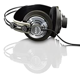 AKG K142 High Definition Headphones