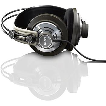 AKG K142 High Definition Headphones